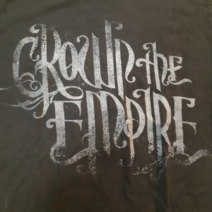 Crown the Empire t-shirt